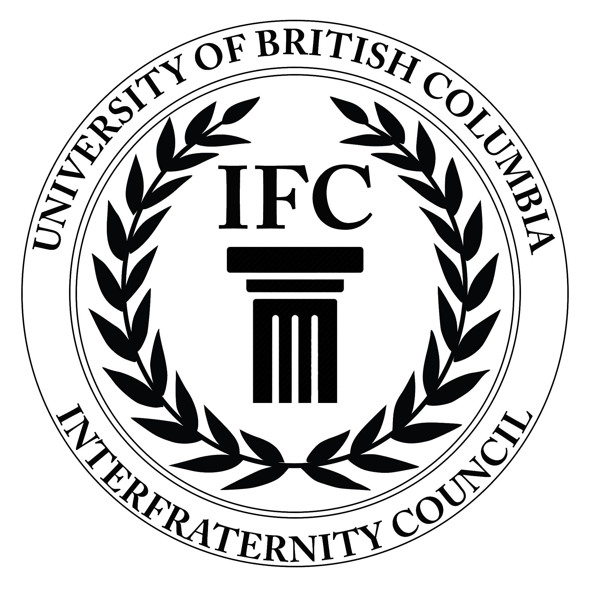 UBC IFC – UBC INTERFRATERNITY COUNCIL